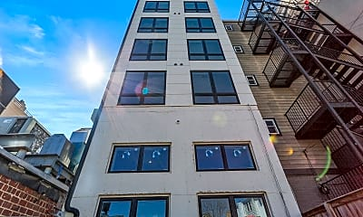 Building, 3817 Georgia Ave NW 4, 2