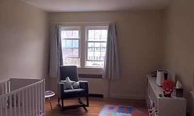 Living Room, 33 Hillside Ave 3, 2