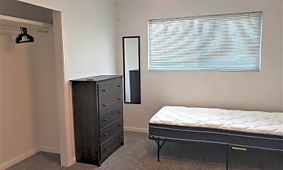 Bedroom, 1625 Willis St, 2