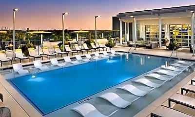 Pool, The Encore, 0