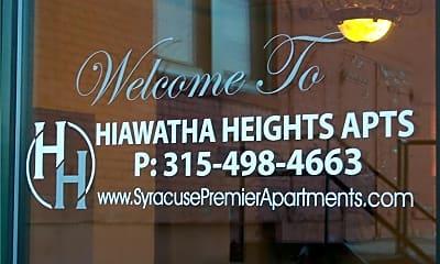 617 Hiawatha Blvd, 1