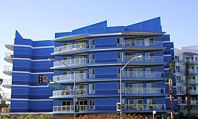Shores Apartment Homes, 2