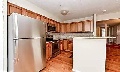 Kitchen, 1602 Oak Spring Way, 1