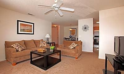 Living Room, Fox Run, 0