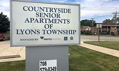 Countryside Senior Apartments, 1