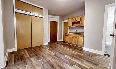 Living Room, 81 W 18th St, 0