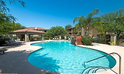 Pool, 5751 N Kolb Rd 12201, 0