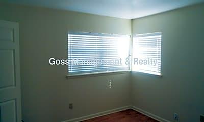 Bedroom, 120 Utah St, 2