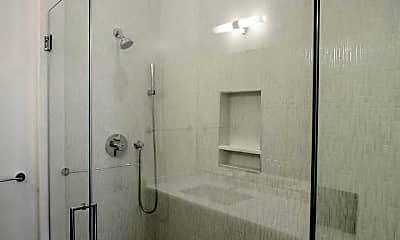Bathroom, 3009 M St NW 1, 2