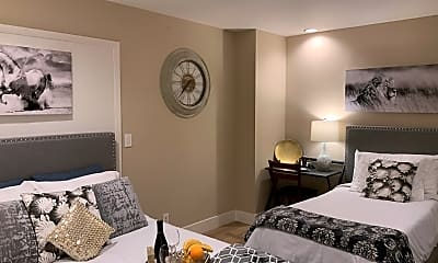 Bedroom, 3028 Neal Ave, 1