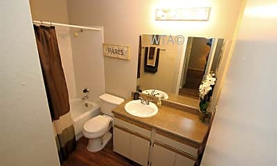 Bathroom, 1110 Vista Valet, 2