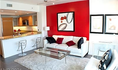 Living Room, 222 E Karen Ave 203, 0