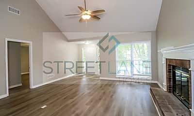 Living Room, 3210 Ivory Trail, 1
