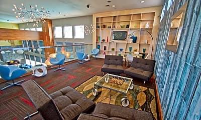 Living Room, 3715 Precision Dr, 2