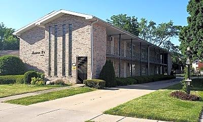 Building, 377 W Adams St, 0