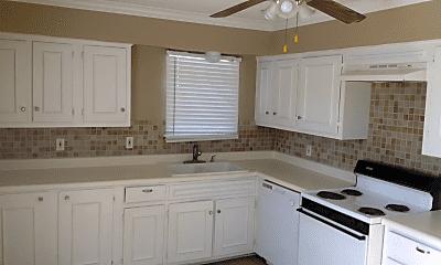Kitchen, 1315 Richard St, 1