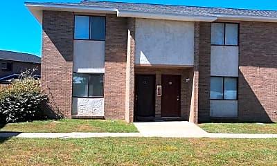 Building, 155 Reagan Rd, 0