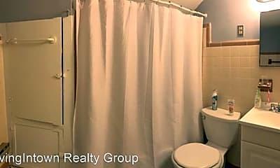 Bathroom, 996 Amsterdam Ave NE, 1