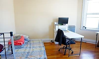 Bedroom, 79 Gordon St, 1