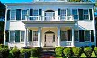 Residences At Gracie Mansion, 0