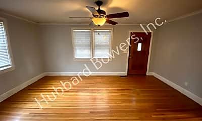 Bedroom, 2700 Marling Dr, 1