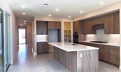 Kitchen, 5417 Calle Blanca Trail, 1