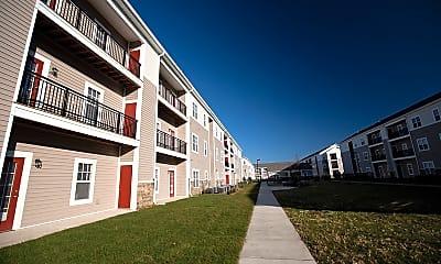 The Apartments at Grand Prairie, 2