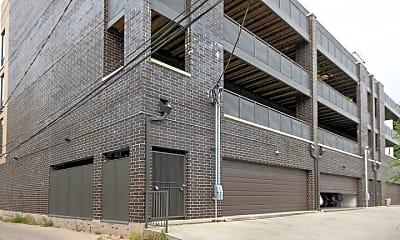 Building, 2409 W Berenice Ave 301, 2