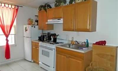 Kitchen, 2309 S 15th St 2ND, 1