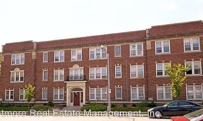 Building, 1725 E Park Pl, 0