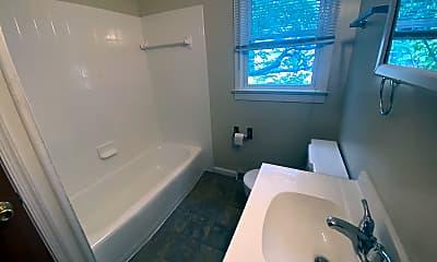 Bathroom, 125 Hillcrest Dr, 1