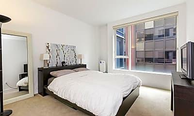 Bedroom, 631 Folsom St 5C, 1