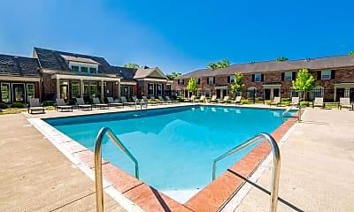 Pool, Buckingham Monon Living (Monon Place, Monon Park, Monon 6100), 0