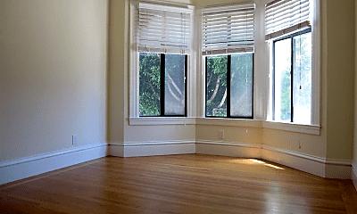 Living Room, 1607 Powell St, 0