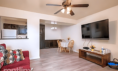 Living Room, 4116 S Oak Meadows Dr, 0
