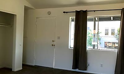 Bedroom, 282 Orange Ave, 1