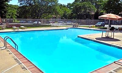 Pool, Wedgewood Gardens, 0