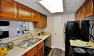 Kitchen, Fieldcrest, 0