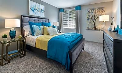 Bedroom, 5555 Roswell Rd, 1