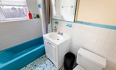 Bathroom, 402 Highland Avenue, 2