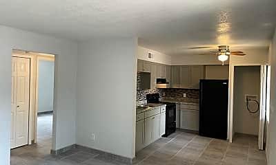 Kitchen, 1222 E Mountain View Rd 208, 1