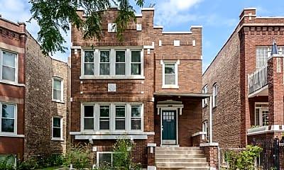 Building, 4434 W Altgeld St, 0