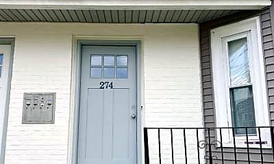 Building, 272 River St, 2