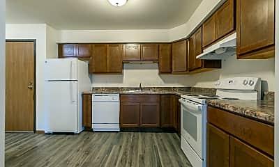 Kitchen, 913 Acewood Blvd, 1