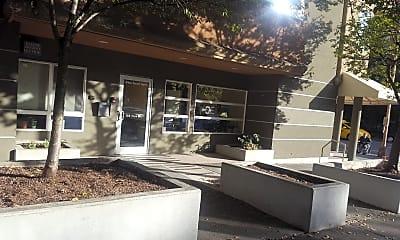 Vine Court Apartments, 0