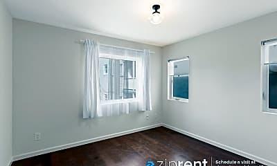 Bedroom, 2169 Grant St, 2