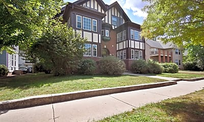 Building, 603 W Green St 3E, 0