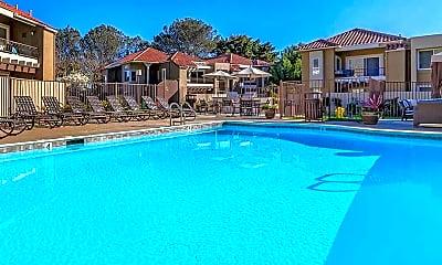 Pool, Bella Del Mar, 0