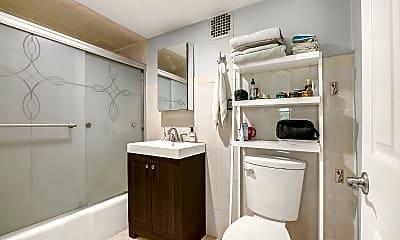 Bathroom, 357 W 120th St 2-R, 2