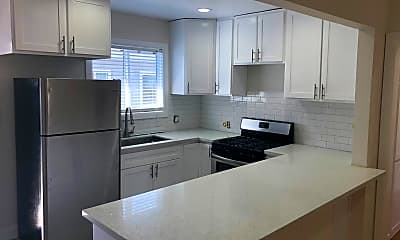 Kitchen, 11402 Washington Pl, 1